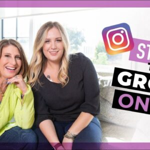 How to Build Your Online Brand Using Instagram (Action Steps You Can Take NOW)