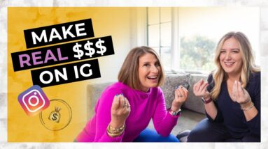 Instagram is the Missing Piece of your Business (Make Money Going All-In on IG)