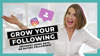 Increase Your Followers on Instagram Today (Gary Vee's Dollar Eighty Strategy)