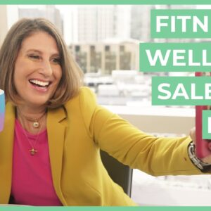 Selling Fitness and Wellness Services on Instagram (ATTRACT YOUR IDEAL CLIENT ON IG)