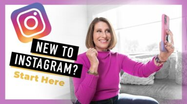 A Beginners Guide To Instagram 2021 (Get Comfortable On Instagram this year)