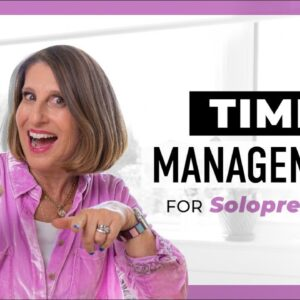 How Do You Manage Your Time? (Honest Answer and Tips from Sue B.)