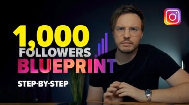 How To Grow 1,000+ Active & Engaged Followers FAST in 2021 | Instagram Algorithm 2021