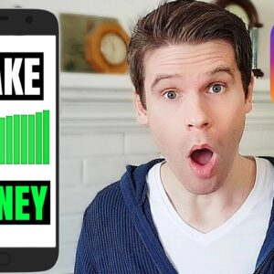 The TOP 5 Ways To Make MONEY On Instagram