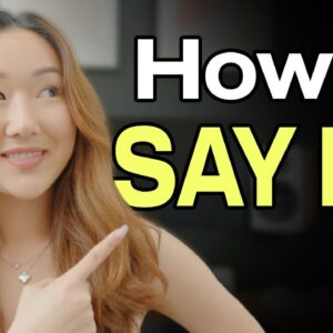 HOW TO SAY NO: Setting Boundaries and What to Do When People Copy Your Work.