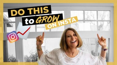 How to Grow a New Instagram Business Account