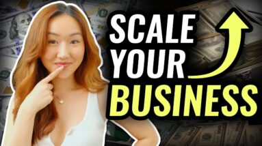How to Scale Your Business (REALITY OF MILLION DOLLAR COMPANIES!)