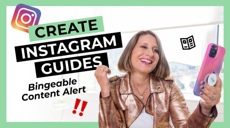 How to Use Instagram Guides Update (Should You Use Guides?)