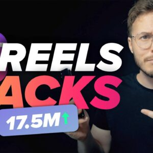 How To EXPLODE Your REELS on Instagram (Backed by Data)